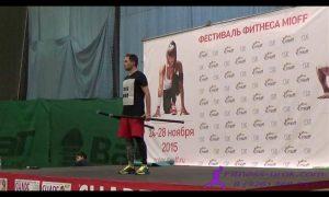 326. Мухортов Дмитрий - Made by Power