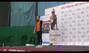 328. Брагин Дмитрий - LB-workout