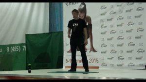 304. Н. Крюков -Тренировка для чемпионов: интенсивный тренинг для своей лучшей формы