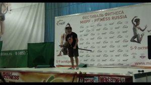 Muhortov Dmitrij - Power Workout