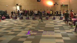 В.Семенов, А.Тургенев - Obstacle Rase Training