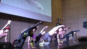 В.Павликов,К.Турчанинова - Animal Gymnastics Power