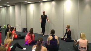 A. Горбатенко, О.Люляева - Functional Ballet