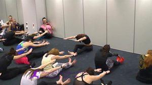 Е. Василенко - Pilates Choreography