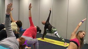 Е. Мырта - Women Power Yoga