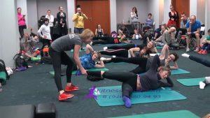 М.Мартынова - Pilates Mat Advanced
