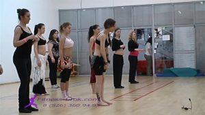 А. Аралова - Тело в танце как музыкальный инструмент