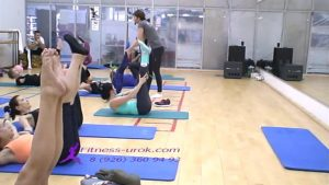 684. С.Фунтикова-Welcome To Romanas Pilates School!