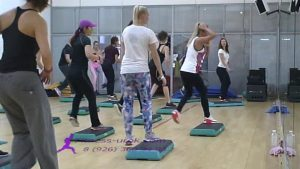 702 - Екатерина Ходаева - Step by Step