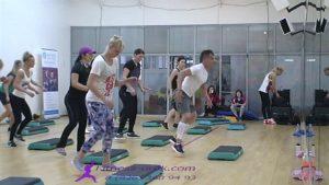 703 - Валентин Захаров - Step Challenge F T