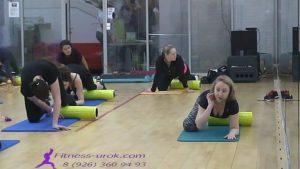 706 - Екатерина Смоленцова - MFR stretching
