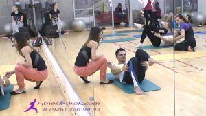 713. Л. Каткова - Functional Pilates