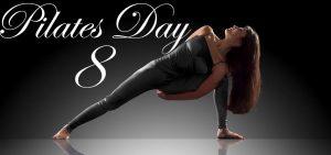 pilates day №8