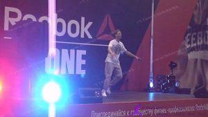 108. Е.Куманин-Aerobic dance 2 MIOFF 2016