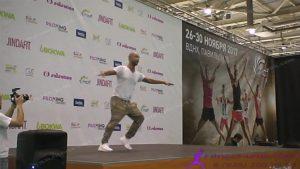 202. И. Прокошев - Dance MIOFF 2016