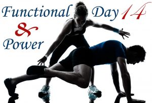 Power Functional Day 14 от Fitness Express (10 мастер-классов, 3 воркшопа и 7 СД)