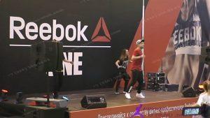 113. Н. Хусаинова, И. Кузяков - Dance 2 MIOFF 2016