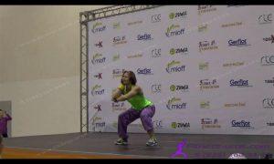 320. Суслова К. - X-workout MIOFF 2016