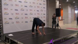 412. В.Анненко - Pilates PROgressive MIOFF 2016