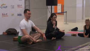 413. Е. Ульмасбаева - Многогранная йога для фитнеса 2