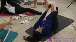 414. А. Куксенко - Восстанавливающая практика после интенсивных тренировок
