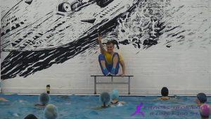 04. В.Захаров - Aqua Abdominal training (гл.вода, пояс, перчатки)