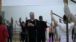 763. М. Ивашкевич - Вантовая тренировка (ремень)