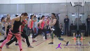 769. А.Мироненко - Athletic Training (1гантель)