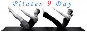 Фитнес конвенция Pilates Day N 9
