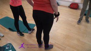 783. А. Богатырев - Особенности тренировки с эндопротезированием тазобедренного сустава