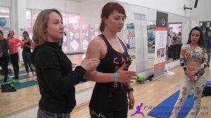 784. Е. Смоленцева - Замороженные плечи (ВОРКШОП)