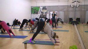 791. Лукина Татьяна - Art of motion слинги в движении