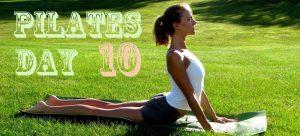 Фитнес конвенция Pilates Day N10 + AALO Pilates Day
