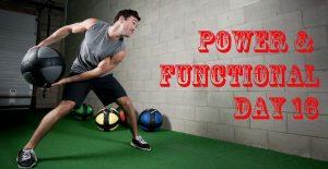 Фитнес конвенция Power&Functional Day N 16 целиком