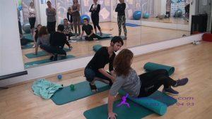 816. (ВОРКШОП) Е. Шинина - Диагностика и восстановление движения в тазобедренном суставе