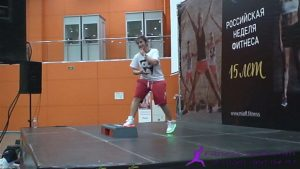 20. Екатерина Журавлёва - Step Fit
