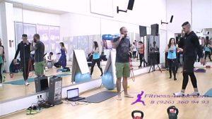 880. Е.Золотухин - (ВОРКШОП) Kettlebell training+resistance tubes (гиря, амортизатор)