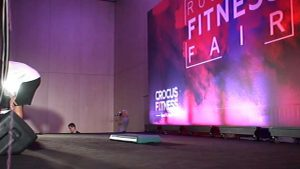 03. Т. Климов - Step Freestyle RFF 2018