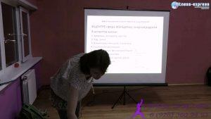 910. Светлана Шепель - Йогический танец КАОШИКИ
