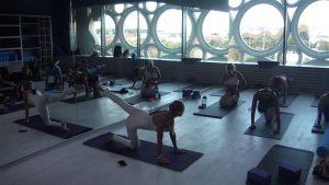 07. Елена Буйвидис - Happy Yoga (Йога) RFF2020