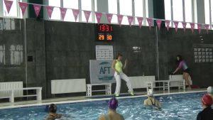 35. Светлана Рубина - Pump and Jump AFT2020